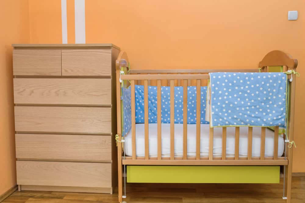 Best Baby Cribs of 2018