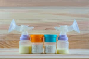 How to Sterilize a Breast Pump with Boiling Water