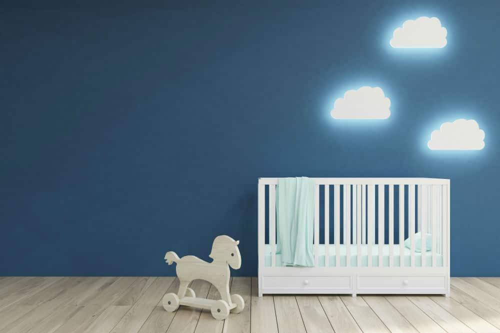 Baby Crib HP1