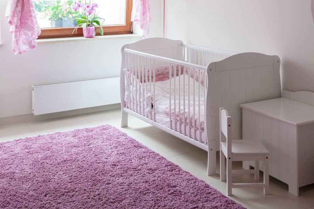 Best Convertible Baby Cribs of 2018