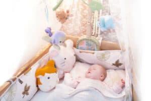 Best Portable Baby Crib of 2019