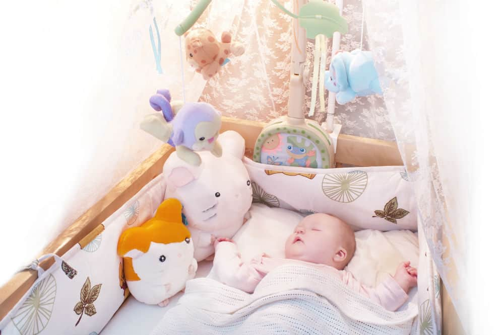 Best Portable Baby Crib of 2018