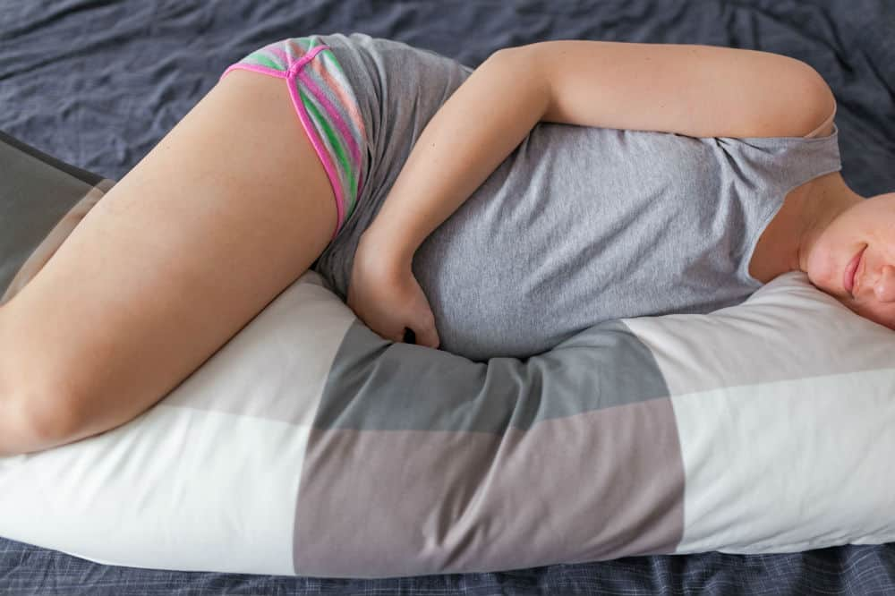 Best Pregnancy Pillows for Stomach Sleepers of 2018 Complete Reviews with Comparison