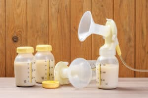 Medela Swing Breast Pump Review
