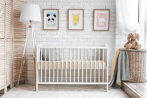 Dream On Me Crib Review