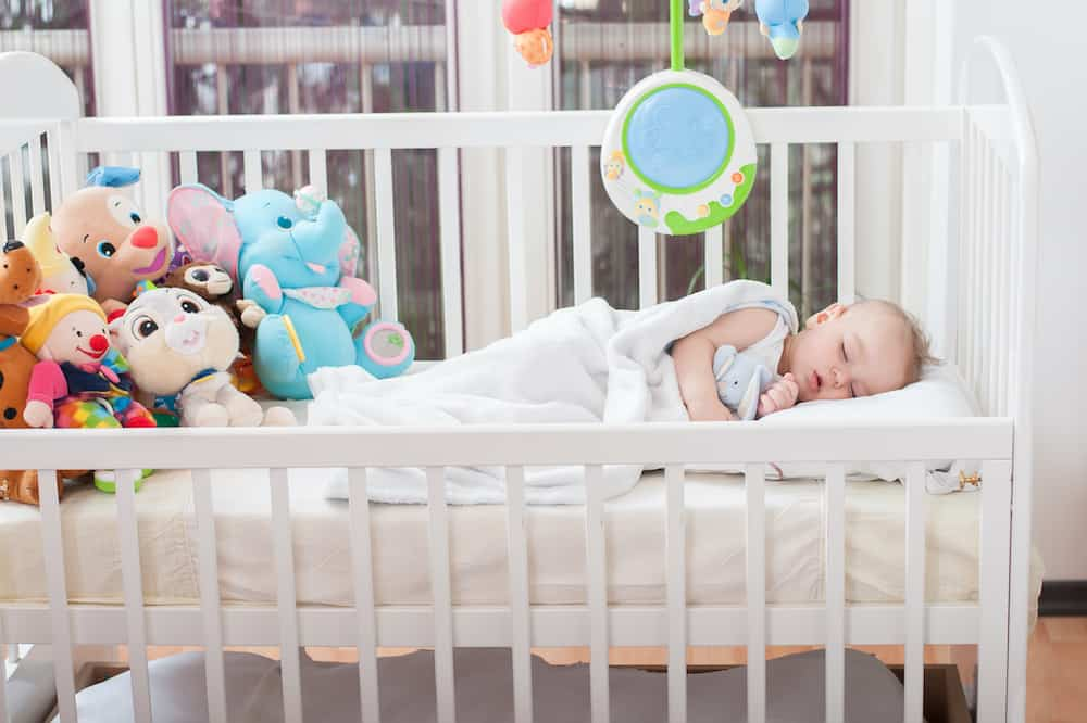 how to get baby to sleep in crib after co sleeping
