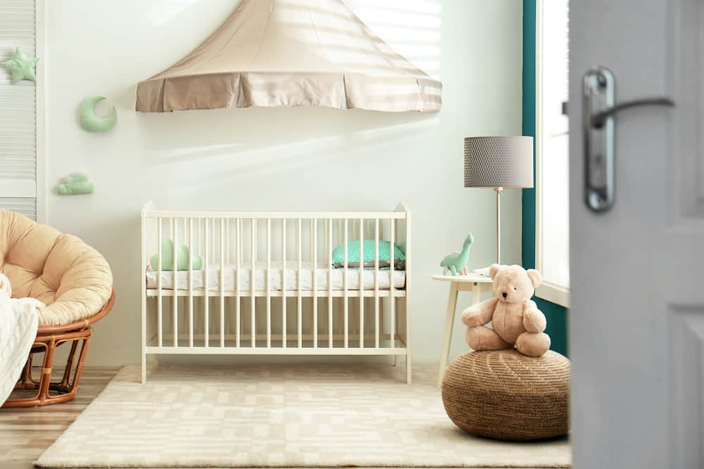 million dollar baby crib review